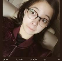 【エンタがビタミン♪】橋本環奈、すっぴん写真4枚一挙公開 「国宝ですね!」とファン興奮