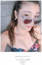 【エンタがビタミン♪】木下優樹菜、知人とプールでのんびり「つぎはだぁとプールデート」