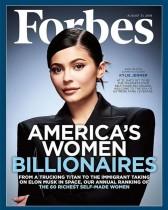 【イタすぎるセレブ達】カイリー・ジェンナー、年収約190億円で「30歳未満で最も稼いだセレブ」に
