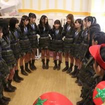 【エンタがビタミン♪】SKE48大場美奈、西日本豪雨被災地に心痛「軽率な行動はできませんが、少しでも心安らぐ時がありますように」