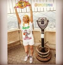 【海外発!Breaking News】米NYホットドッグ早食い大会、5連覇の須藤美貴さん「記録更新は考えていなかった」