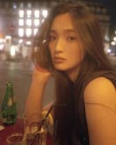 【エンタがビタミン♪】佐藤かよ、パリでの1枚に反響「ポスターにして飾りたい」