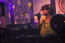 """【エンタがビタミン♪】DJ KAORIが『VILLA TOKYO』のイベントに出演 解放されたい""""しがらみ""""は「常識」"""