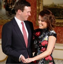 【イタすぎるセレブ達】英ユージェニー王女の結婚式、警備費用2億8千万円の税金投入に批判の声