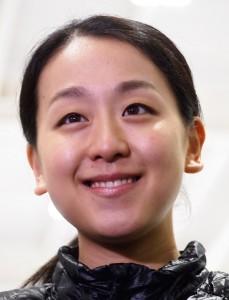 フィギュアスケーターの浅田真央