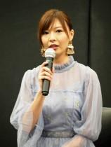 【エンタがビタミン♪】元AKB48折井あゆみが前田敦子の結婚を祝福「青春時代を仕事に捧げてきた。幸せになって」