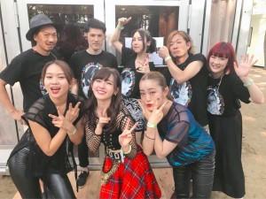 【エンタがビタミン♪】鈴木愛理、ソロ初の『ROCK IN JAPAN』終え「楽しい! 最高! それだけでした!!」