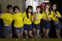 【エンタがビタミン♪】SKE48『美浜海遊祭2018』で珠理奈コール  斉藤真木子「また一緒に笑顔で歌える日が来るまで」