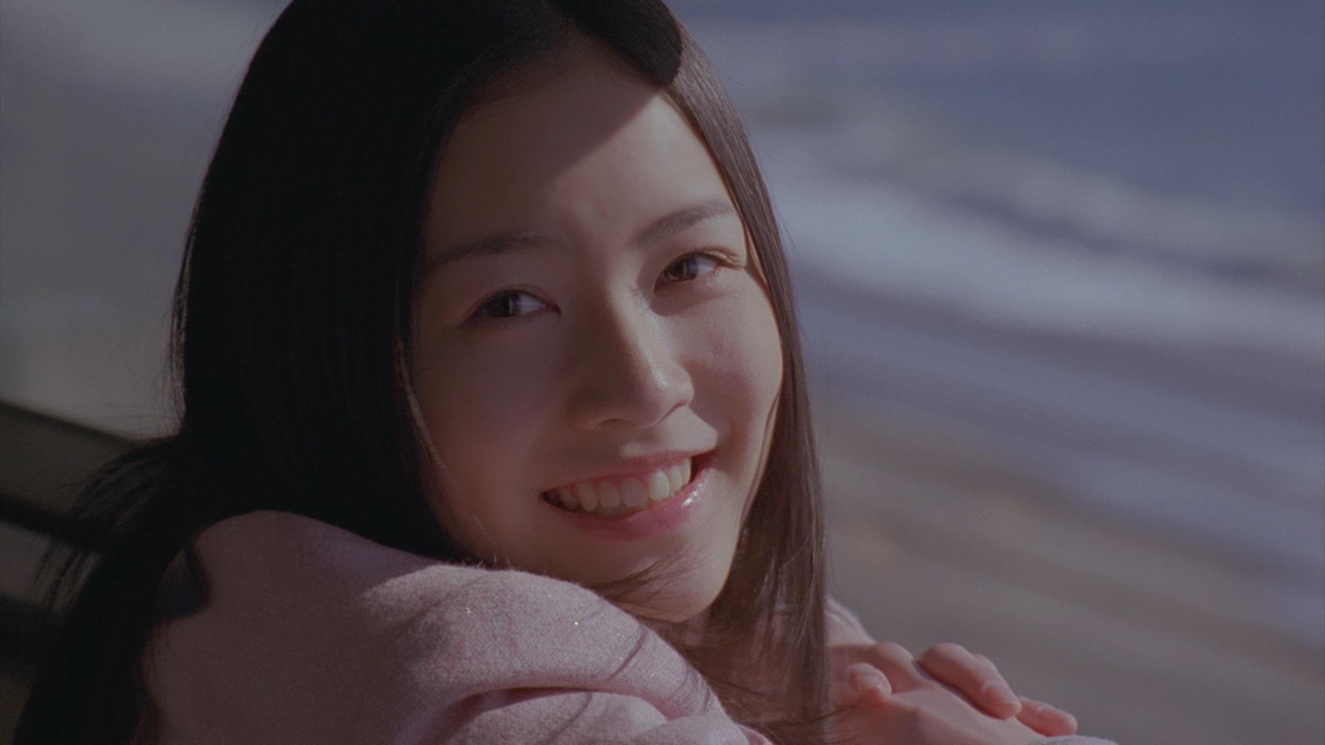 『桜の木になろう』MVでの松井珠理奈(C)AKS/キングレコード