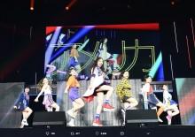 【エンタがビタミン♪】SKE48須田亜香里の『B.U.S.A.』に本家DA PUMP「完コピありがとうございます」