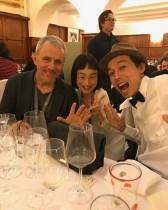 【エンタがビタミン♪】『カメラを止めるな!』女性プロデューサー役に注目 西川貴教「ヤンマガのキャラ」清水ミチコ「AIだと…」