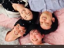 """【エンタがビタミン♪】『牙狼』シリーズ""""冴島家""""の花見に反響「この家族を映画で見たい」"""