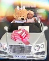 【イタすぎるセレブ達】クロエ・カーダシアン、愛娘のおもちゃ対する批判コメントに余裕の対応