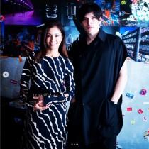 【エンタがビタミン♪】黒木メイサ&城田優、パーティでの2ショットに「美男美女」「絵になるー」絶賛の声