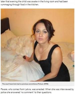 【海外発!Breaking News】結婚生活破綻から飲酒に走った母親、幼い子供を家に残し外出(英)