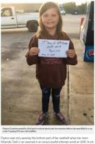 【海外発!Breaking News】新学期初日に9歳少女が交通事故死 「シートベルトは正しい装着を」警察が注意喚起(米)