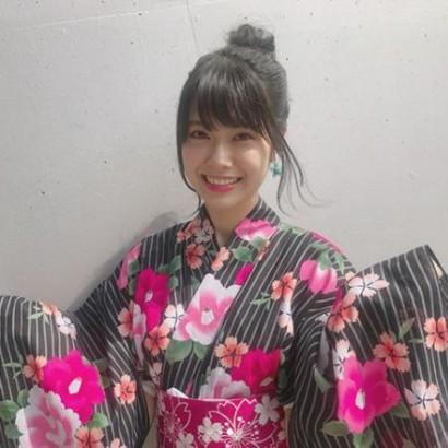 """【エンタがビタミン♪】AKB48チーム8小田えりな""""メンバーにやってほしいこと大募集""""に提案 ファンの共感呼ぶ"""