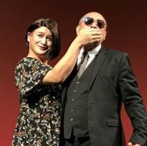 【エンタがビタミン♪】レイザーラモンRG&ガリットチュウ福島 「奈良判定」ものまね公開