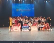 【エンタがビタミン♪】古坂大魔王、高校ダンス選手権3位の三重高校とコラボへ「さ、面白いもの作るぞ!」