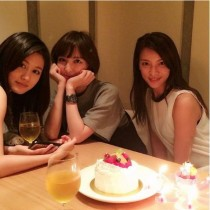 【エンタがビタミン♪】前田敦子の結婚を篠田麻里子が祝福「お似合いの2人 嬉しいなっ」