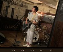 【エンタがビタミン♪】15歳のシンガーソングライター崎山蒼志を聴いたスガシカオ「コードに親近感があった」
