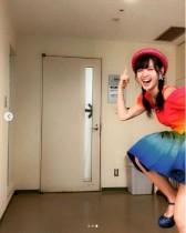 【エンタがビタミン♪】鈴木愛理、加護亜依との共演に感慨「ハロプロって最高 人生って素晴らしい」