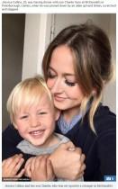 【海外発!Breaking News】10代少女に突然噛まれた5歳男児 「少女は自閉症だから」警察は取り合わず(英)