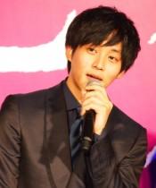 【エンタがビタミン♪】松坂桃李、お盆前に目にしたアニメ『シンカリオン』を「立ち尽くして見てしまった」