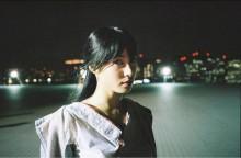 【エンタがビタミン♪】芳根京子が公開 『累-かさね-』土屋太鳳の妖しいオフショット