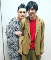 【エンタがビタミン♪】山田裕貴、マツコの横で緊張? 「オカンと息子みたい」の声も