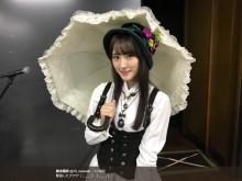 【エンタがビタミン♪】HKT48植木南央、松井玲奈のソロ曲『枯葉のステーション』披露「緊張したアアア」