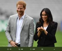 【イタすぎるセレブ達】メーガン妃の異母姉サマンサ・マークル、ヘンリー王子の誕生日に王子をハムスターに模した動画を投稿