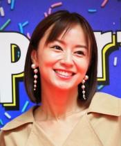 【エンタがビタミン♪】鈴木亜美、安室奈美恵さんをリスペクト「育児もしていて憧れます」