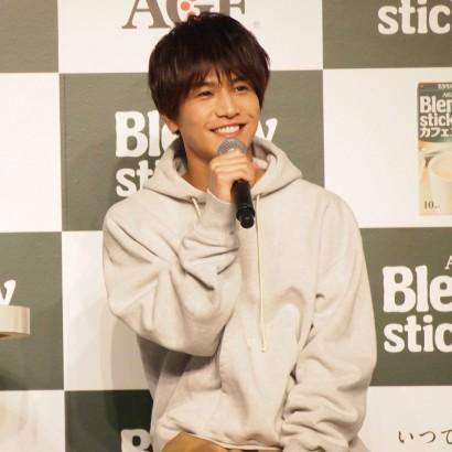 【エンタがビタミン♪】岩田剛典、CMで歌初披露も三代目JSBメンバー大爆笑!「がんちゃん、歌うの!?」