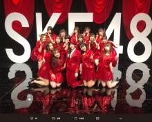 【エンタがビタミン♪】松井珠理奈、SKE48『いきなりパンチライン』でセンター復帰に反響「鳥肌立って泣きました」
