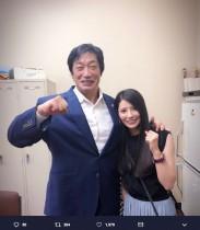 【エンタがビタミン♪】小橋建太、AKB48『恋チュン』MV出演の裏話に倉持明日香「そうだったんですね!!」