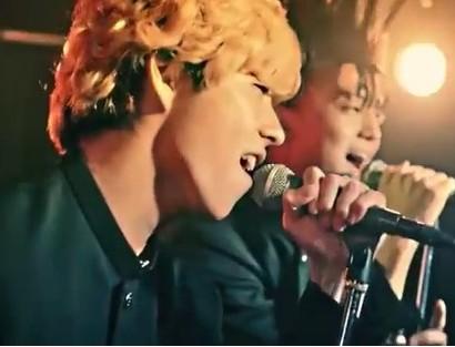 【エンタがビタミン♪】賀来賢人が熱唱 『今日から俺は!!』主題歌バンドにファン「最高にカッコいい!」
