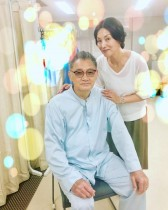 【エンタがビタミン♪】夏木マリ&ショーケン、2ショットが「オーラ凄し!」 夫婦役でドラマ共演