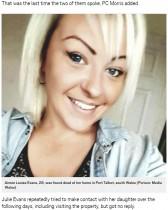 【海外発!Breaking News】家の中で母親が自殺 3歳女児、食パンで飢えをしのぐ(英)