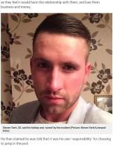【海外発!Breaking News】旅先で溺れた子供2人を救った英国人男性、旅行会社に「ホリデーが台無し」と損害賠償請求