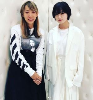 【エンタがビタミン♪】蜷川実花、欅坂46平手友梨奈は「撮っていてゾクゾクした」
