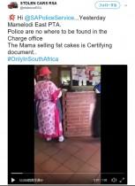 【海外発!Breaking News】「何があっても警官を頼りにしてはならない」警察に絶望する人々(南ア)