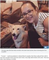 """【海外発!Breaking News】タイの""""フィッシュ・スパ""""で古傷に感染した豪女性、右足全ての指を失う"""