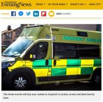 【海外発!Breaking News】大麻を吸ったまま12時間、生後3か月の乳児をベビーカーに放置し死なせた母親(英)