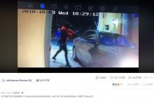 【海外発!Breaking News】なかなか割れない車窓に強盗犯ら退散 BMWに称賛の声(南ア)