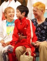 【エンタがビタミン♪】鈴木紗理奈、初舞台で「怖い!」 病人続出で宅間孝行「次は内科医を入れます」