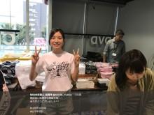 【エンタがビタミン♪】松井珠理奈『SKE48 10周年記念特別公演』物販会場に登場「元気そうで良かった」の声