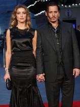 【イタすぎるセレブ達】ジョニー・デップ元妻アンバー・ハードは「結婚1か月後から不倫していた」 警備員が証言