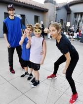 【イタすぎるセレブ達】セリーヌ・ディオン、双子の息子達が8歳に「心から愛してる」とメッセージ