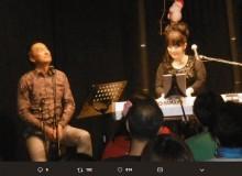 【エンタがビタミン♪】渡辺謙&尾崎亜美がコラボ、気仙沼・K-portで5周年記念ライブ開催決定